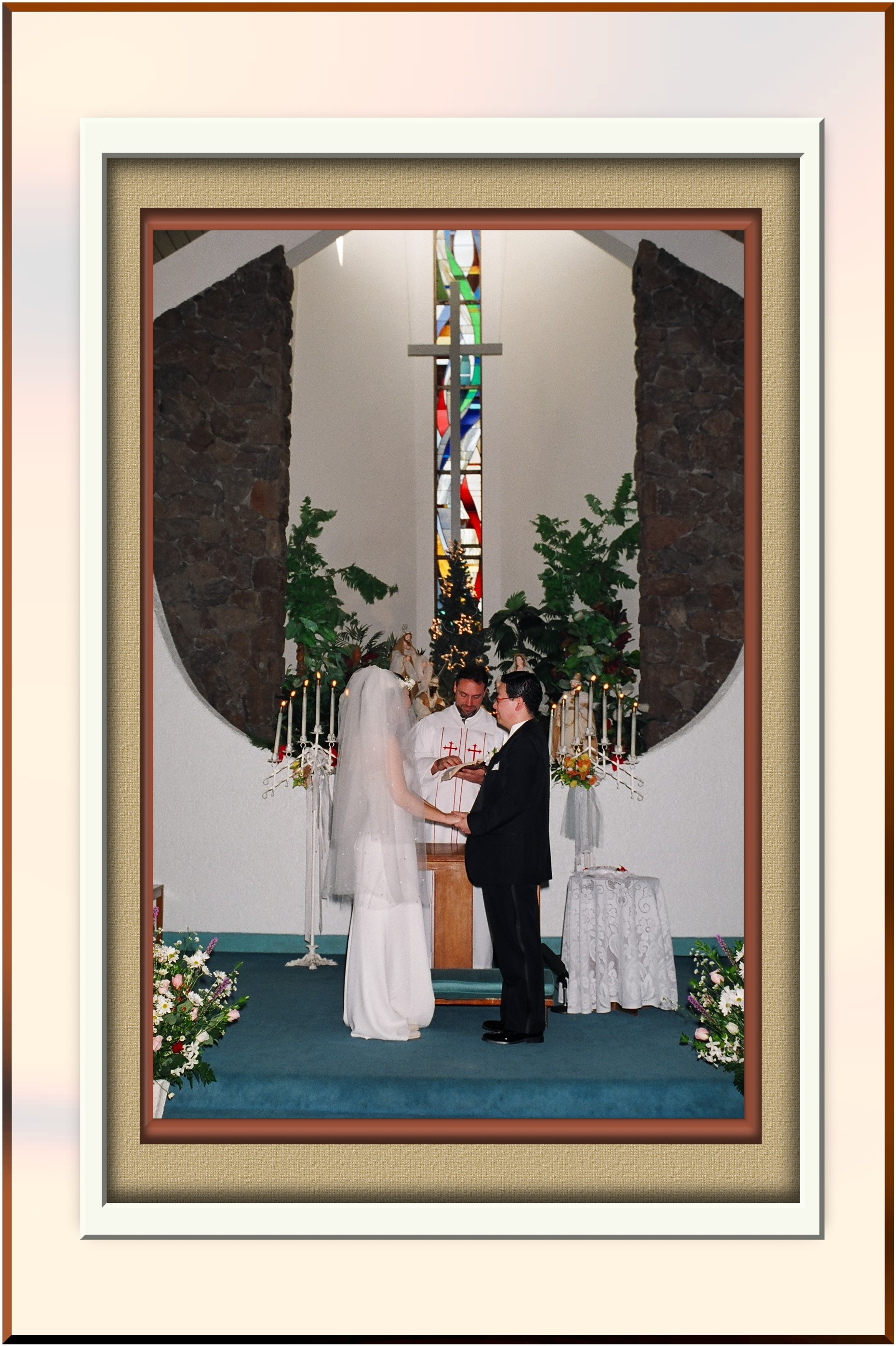 Have your Wedding at the First Christian Church in ...