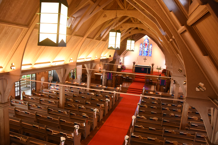 Honolulu Churches